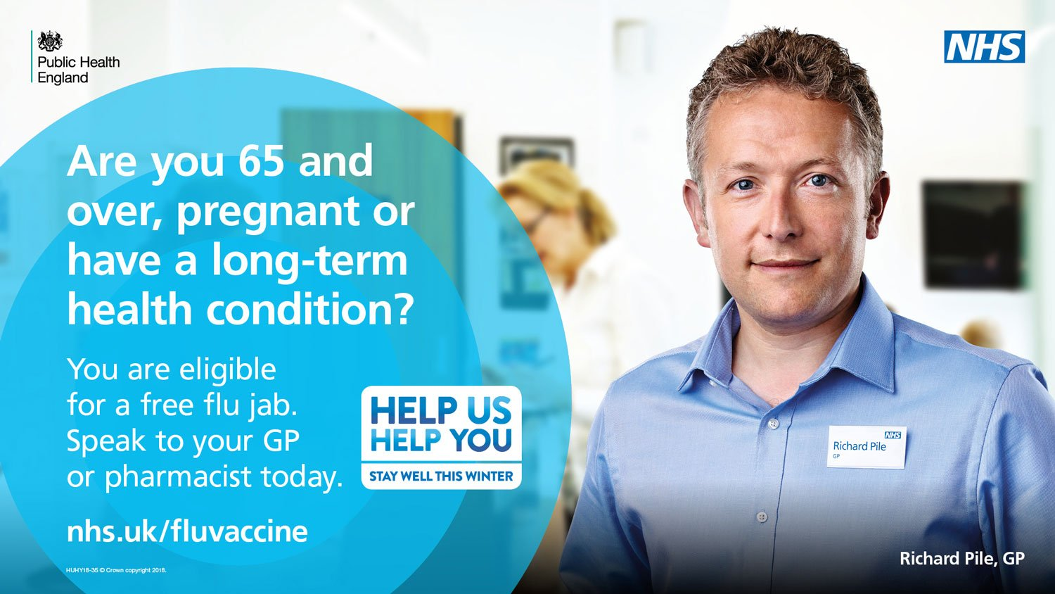 Help your patients Stay Well This Winter
