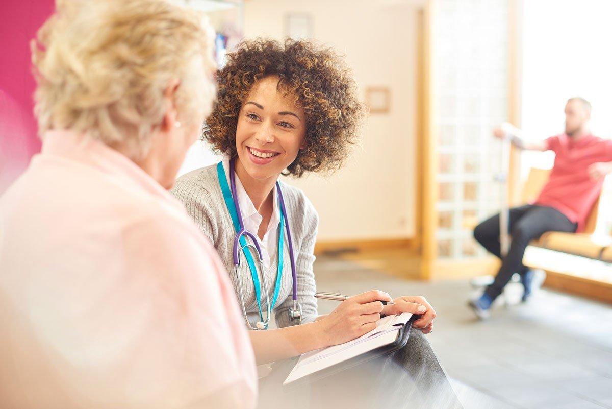 Westcourt Medical Centre improve patient education with Envisage