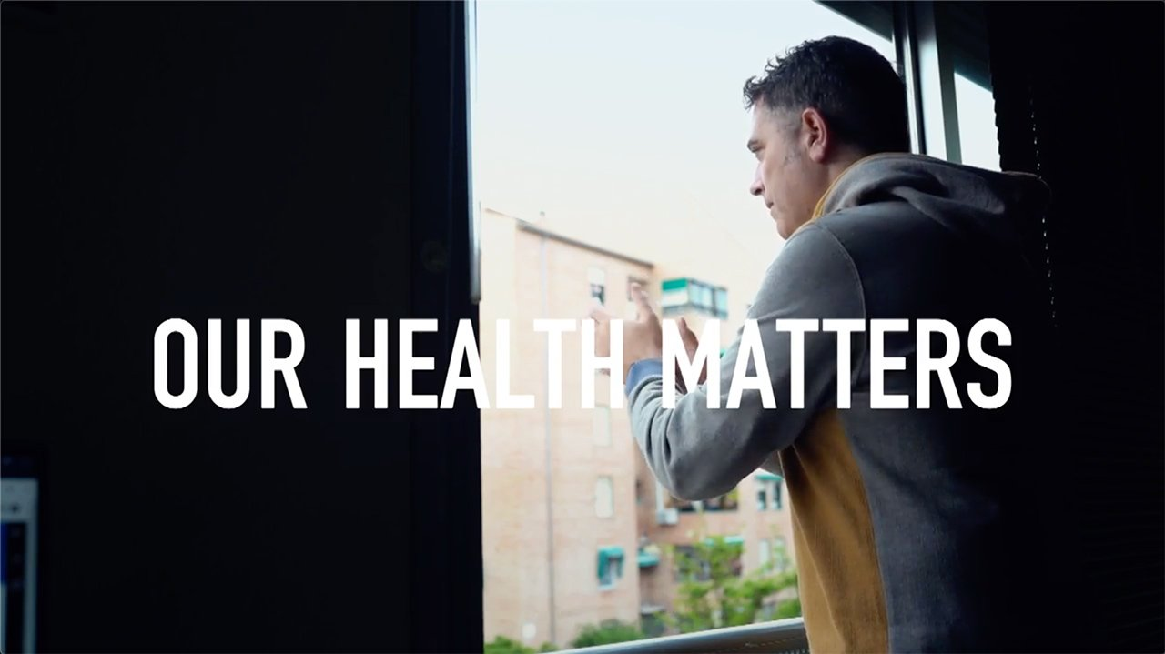 Support the Better Health campaign at your practice